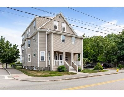 111 Sumner St UNIT 3, Quincy, MA 02169 - #: 72371838