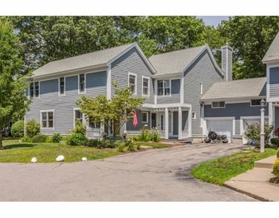 9 Blueberry Ct UNIT 9, Rockland, MA 02370 - #: 72371865