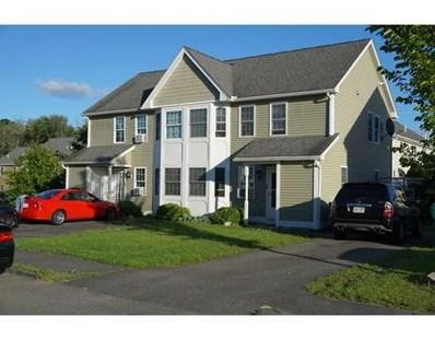 41-43 Murray Lane, Lowell, MA 01852 - #: 72371866