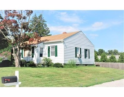 12 Dalessandro Ave, Dudley, MA 01571 - #: 72371870