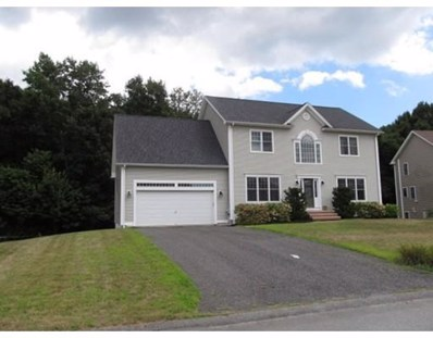10 Haylee Court, Seekonk, MA 02771 - #: 72371894