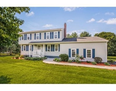6 Copperfield Lane, Franklin, MA 02038 - #: 72371903