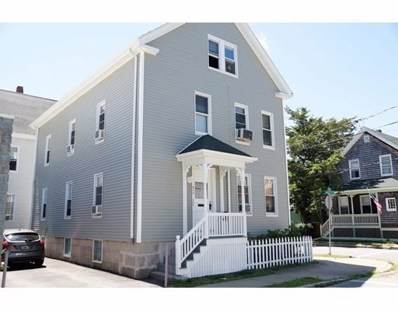 420 Elm St, New Bedford, MA 02740 - #: 72371908
