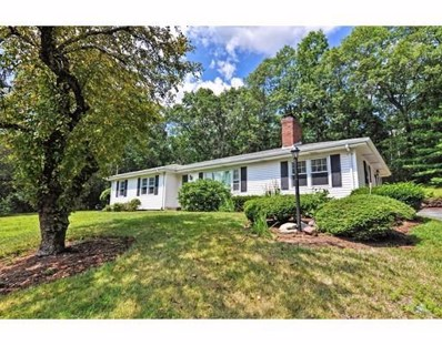 38 Mt Hope Ter, North Attleboro, MA 02760 - #: 72371909