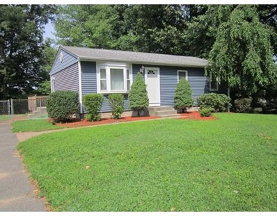 44 Holly Hill Rd, Springfield, MA 01119 - #: 72371914