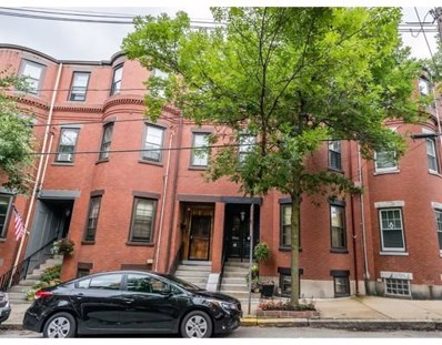 38 Beacon St UNIT 1, Chelsea, MA 02150 - #: 72371945