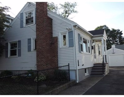17 Hollis Ave, Quincy, MA 02171 - #: 72371952