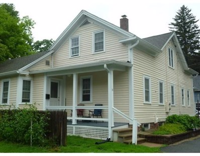 34 School St. UNIT 34, Northampton, MA 01060 - #: 72371956