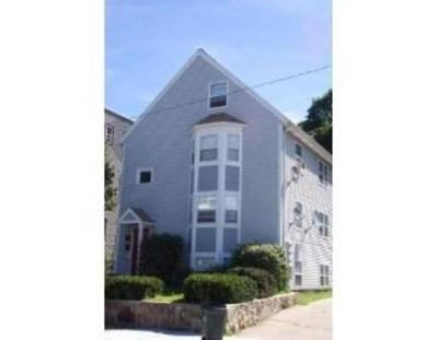 30 Mount Everett St, Boston, MA 02125 - #: 72371965