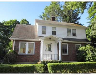 24 Bartlett St, Malden, MA 02148 - #: 72372012