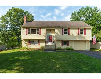 87 Jones Rd, Hopedale, MA 01747 - #: 72372013