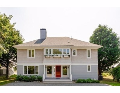 34 North Shore Dr., Dartmouth, MA 02748 - #: 72372017