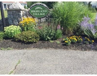 1 Village Road UNIT 1, Paxton, MA 01612 - #: 72372021