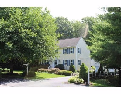 90 Hickory Lane, Northbridge, MA 01588 - #: 72372039