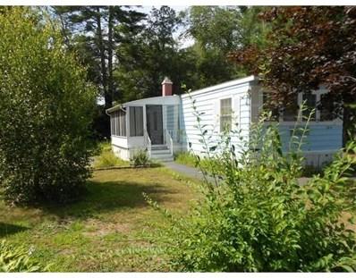 28 South Meadow Village UNIT 4, Carver, MA 02330 - #: 72372047