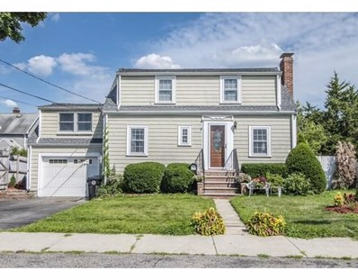 112 Edward, Watertown, MA 02472 - #: 72372065