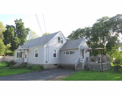 14 Rivelly Street, Shrewsbury, MA 01545 - #: 72372081