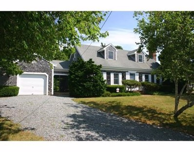 16 Seastrand Lane, Chatham, MA 02633 - #: 72372087