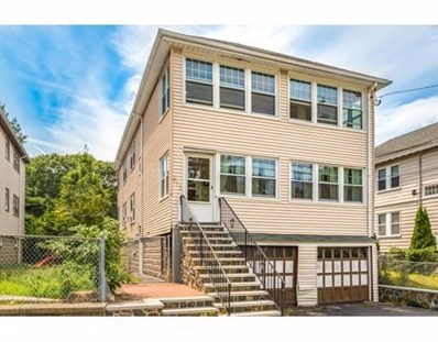 412 Baker Street, Boston, MA 02132 - #: 72372124