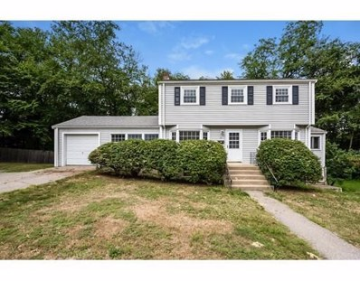 27 Pleasant Park Rd, Sharon, MA 02067 - #: 72372137