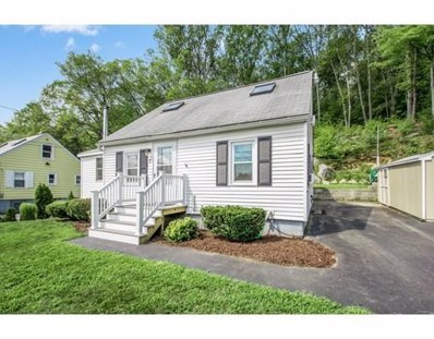 7 Crillon Road, Worcester, MA 01605 - #: 72372149