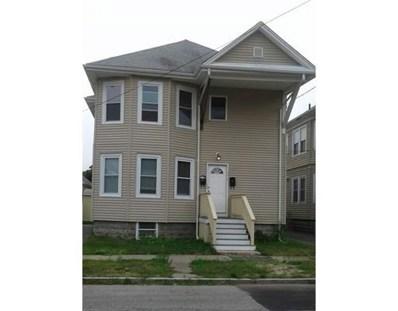 154 Branscomb St, New Bedford, MA 02745 - #: 72372152
