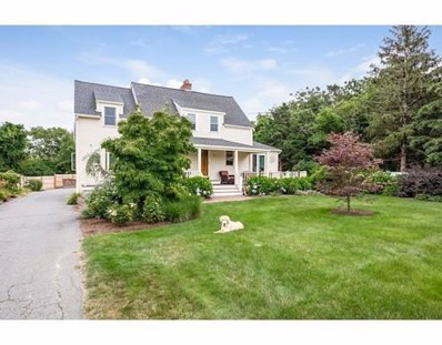 37 Colony Beach Blvd, Plymouth, MA 02360 - #: 72372165