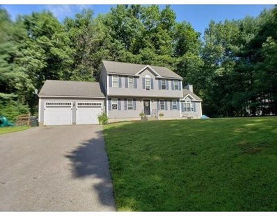 133 Rice Corner Road, Brookfield, MA 01506 - #: 72372171
