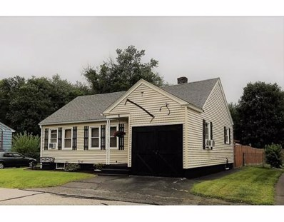 6 Maple Ln, Millbury, MA 01527 - #: 72372173