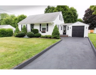 2 James St, Webster, MA 01570 - #: 72372177