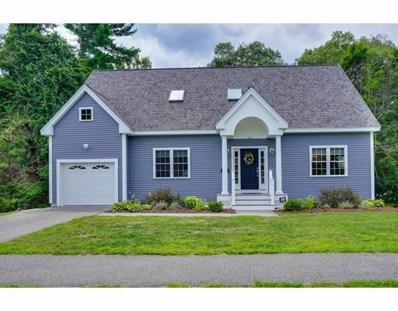 26 Timberneck Dr, Reading, MA 01867 - #: 72372190