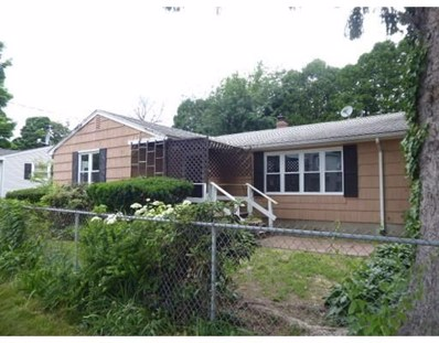 36 Melvin St, Chicopee, MA 01013 - #: 72372222