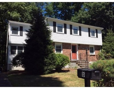 6 Carbrey Ave, Sharon, MA 02067 - #: 72372249