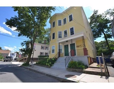 38 Harrison Street UNIT 2, Somerville, MA 02143 - #: 72372261