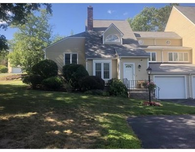 36 Oak Knoll Dr UNIT 36, North Attleboro, MA 02760 - #: 72372265