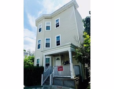 26 Elder St UNIT 1, Boston, MA 02125 - #: 72372278