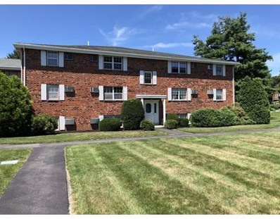 89 Pleasant St. UNIT A4, Medfield, MA 02052 - #: 72372294