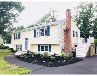 69 Eldridge Dr, North Attleboro, MA 02760 - #: 72372331