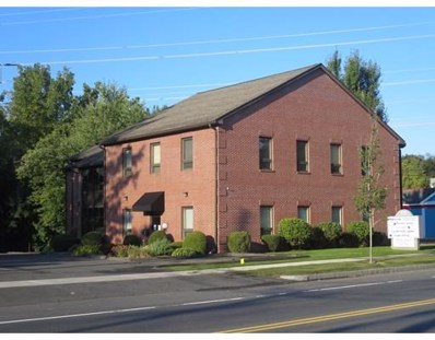 1233 Westfield St. UNIT 2 FRONT, West Springfield, MA 01089 - #: 72372334