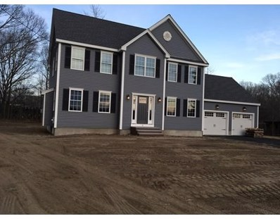 5 Oak Street, Norton, MA 02766 - #: 72372335