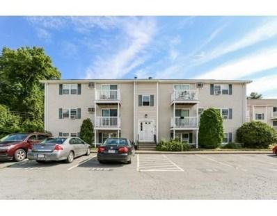 1627 Braley Rd UNIT 113, New Bedford, MA 02745 - #: 72372348
