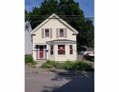 21 Forest St, Fitchburg, MA 01420 - #: 72372351
