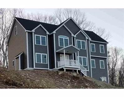 1 Ashton Park, Windham, NH 03087 - #: 72372393