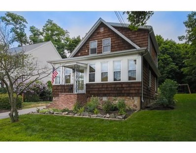 14 Coolidge Ave, Beverly, MA 01915 - #: 72372402