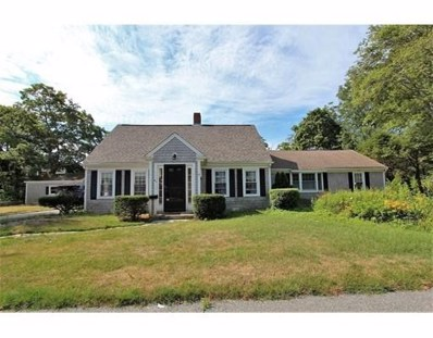 41 Chestnut St, Barnstable, MA 02601 - #: 72372423
