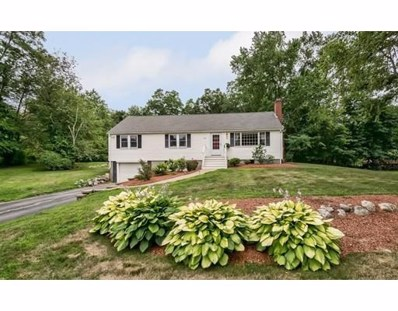 306 Old Westford Road, Chelmsford, MA 01824 - #: 72372430