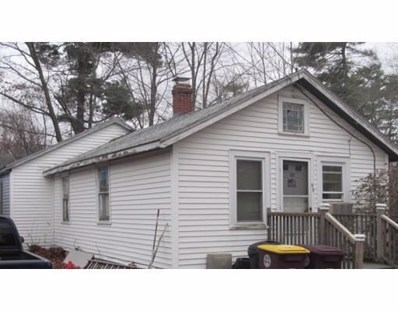 95 Lakehurst Ave, Weymouth, MA 02189 - #: 72372435