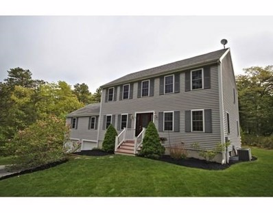 86 Wareham Rd, Plymouth, MA 02360 - #: 72372439