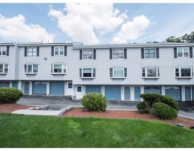 30 Angle St UNIT 40, Lowell, MA 01851 - #: 72372440