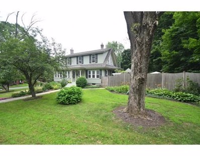 110 Lowell St, Andover, MA 01810 - #: 72372536